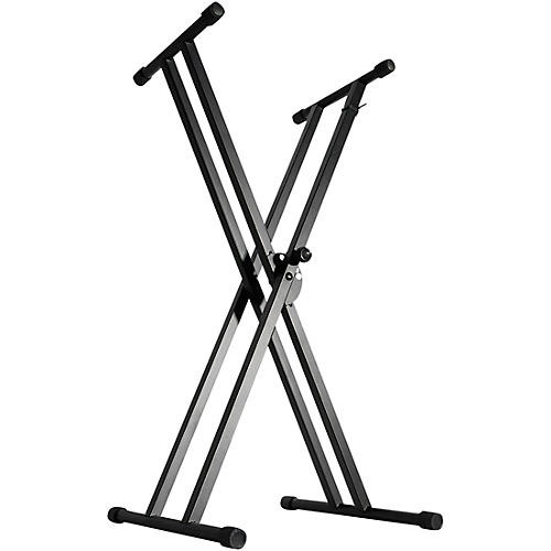 On-Stage Keyboard Stand with Bolted Construction