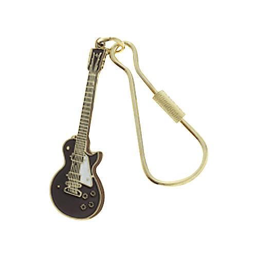 AIM Keychain Custom Guitar