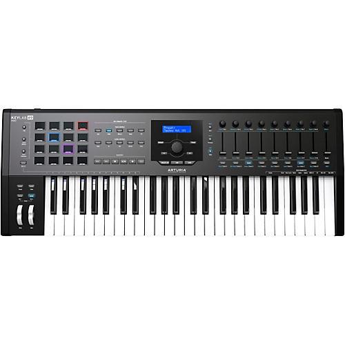 Arturia KeyLab 49 MKII Keyboard Controller