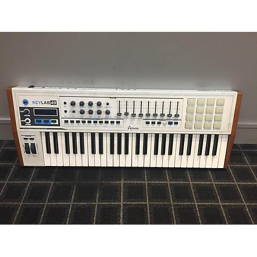 Arturia Keylab49 MIDI Controller
