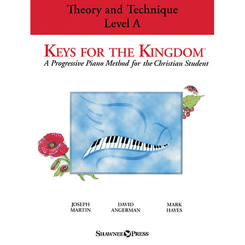 Shawnee Press Keys for the Kingdom - Theory and Technique (Level A)