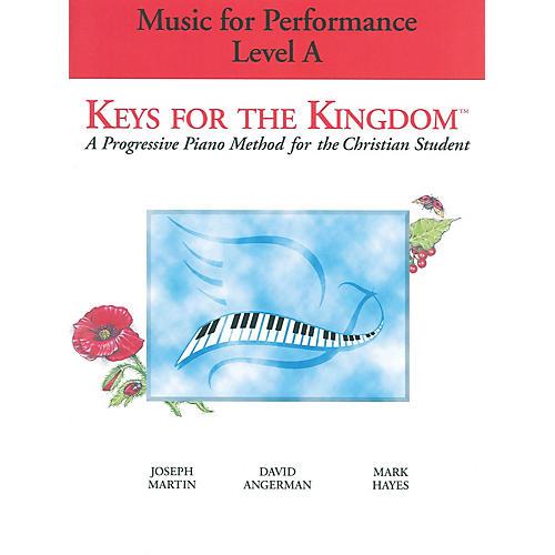 Hal Leonard Keys for the Kingdom Music for Performance (Level A)