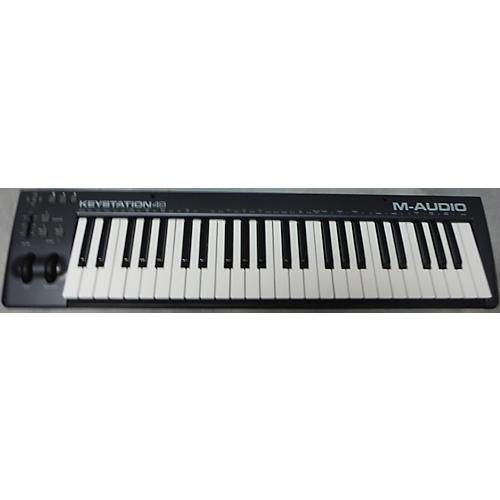 M-Audio Keystation 49 Key II MIDI Controller