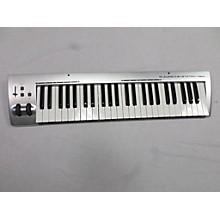 M-Audio Keystation 49 Key MIDI Controller