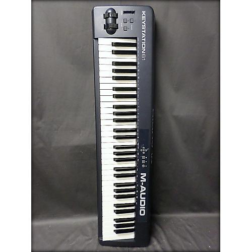 M-Audio Keystation 61 MKI MIDI Controller