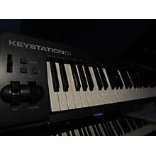M-Audio Keystation 61ES Ignite MKII MIDI Controller