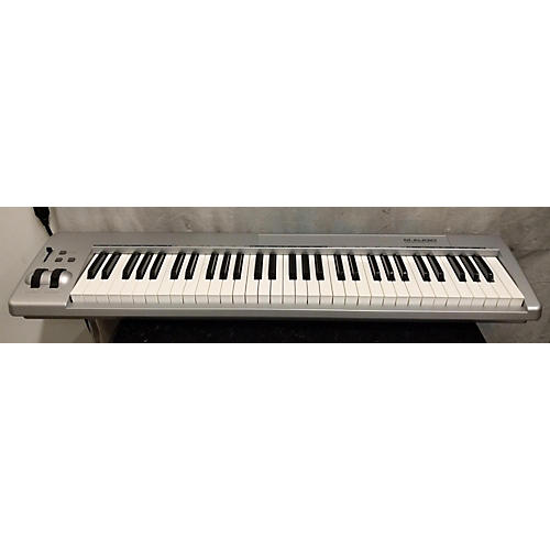 M-Audio Keystation 61ES MIDI Controller