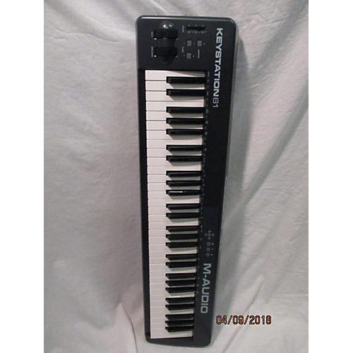 M-Audio Keystation 61ES MIDI Controller