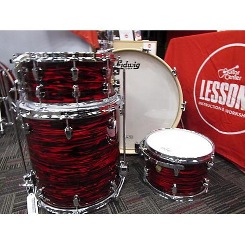Ludwig Keystone USA Drum Kit