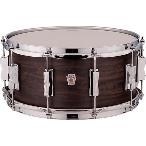 Ludwig Keystone X Snare Drum