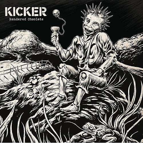 Alliance Kicker - Rendered Obsolete
