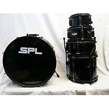 SPL Kicker Pro 5-Piece Drum Kit