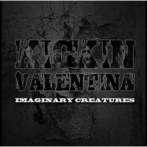 Alliance Kickin Valentina - Imaginary Creatures