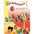 Alfred Kid's Guitar Course 1 Book Enhanced CD & DVD thumbnail