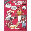 Hal Leonard Kids Keyboard Course Book 1 thumbnail