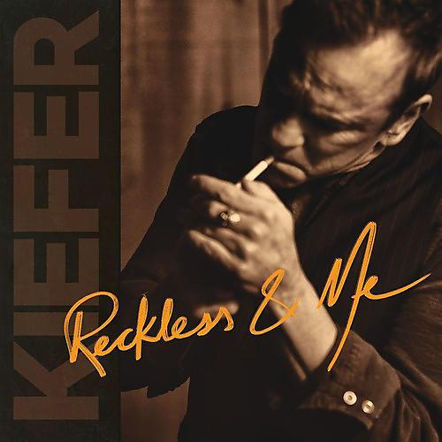Alliance Kiefer Sutherland - Reckless & Me