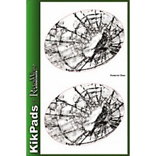 RockenWraps Kik Pads Shattered Glass