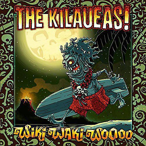 Alliance Kilaueaus - Wiki Waki Woooo