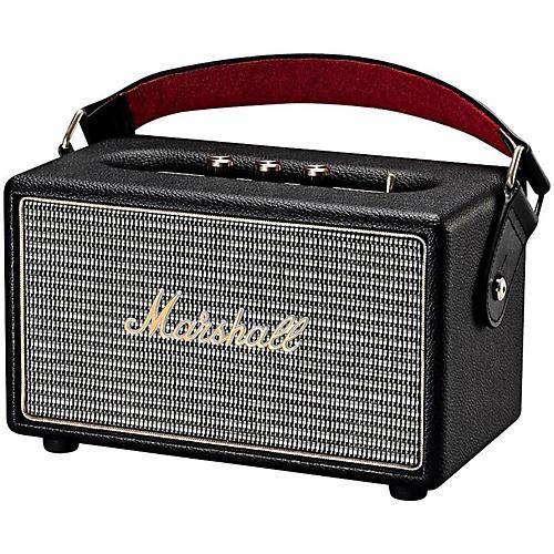 Marshall Kilburn Portable Bluetooth Speaker, Black
