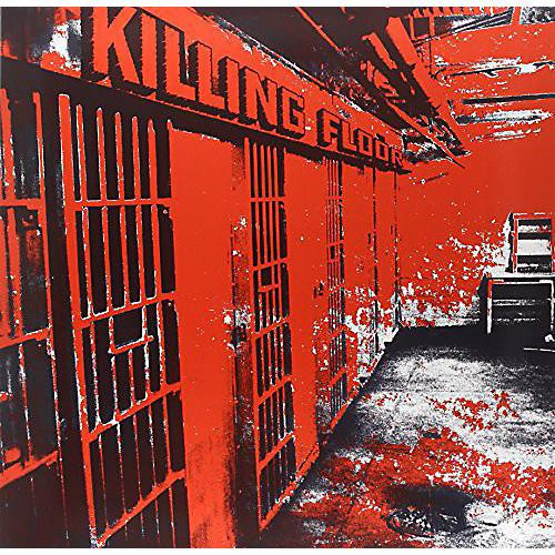 Alliance Killing Floor - Killing Floor