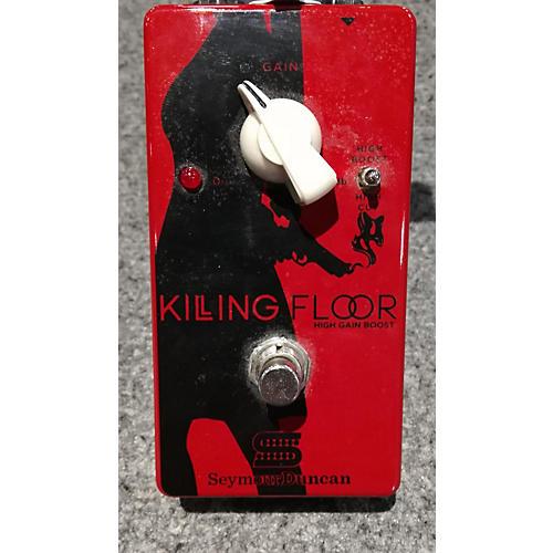 Seymour Duncan Killing Floor Effect Pedal