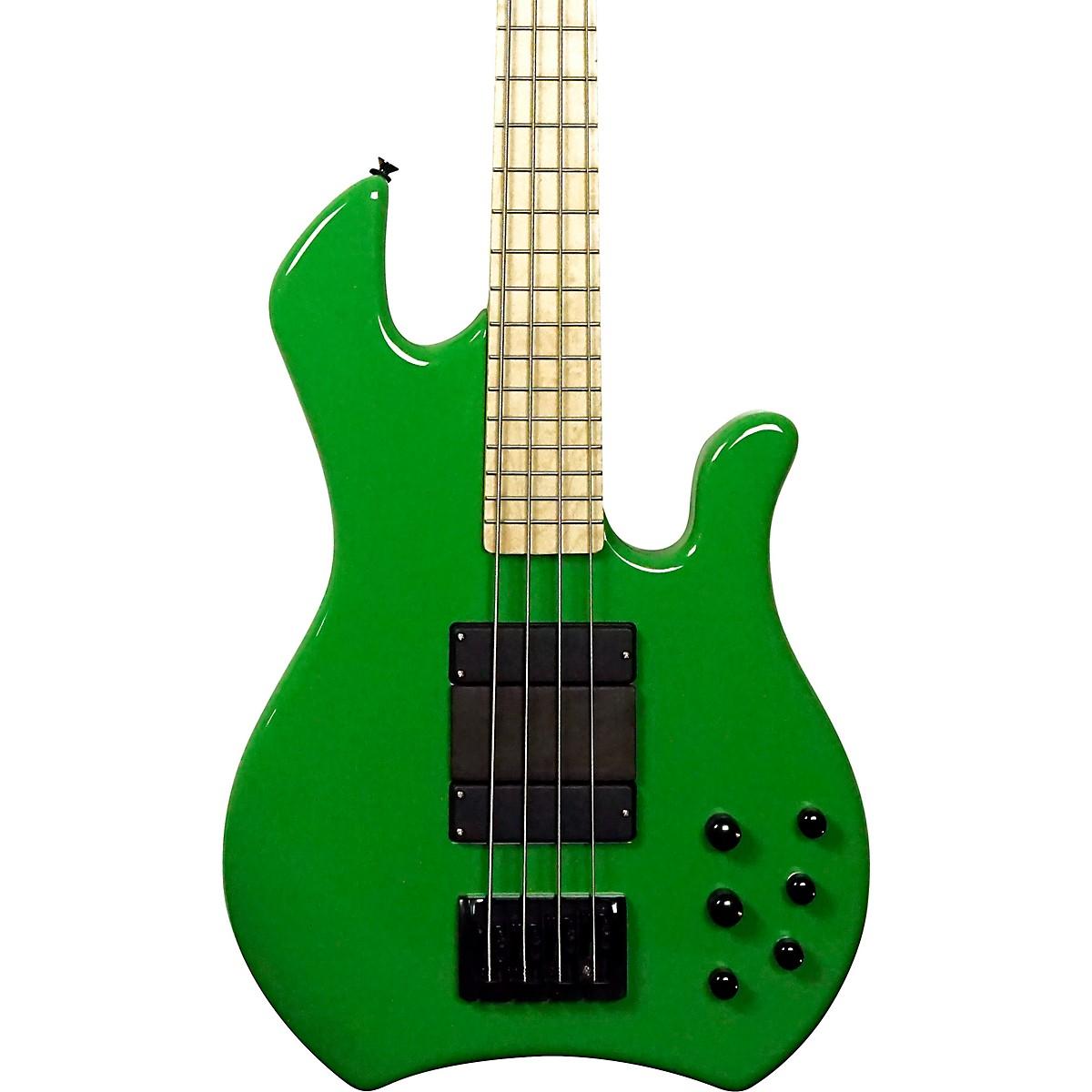 Markbass Kimandu 4 Richard Bona Signature Bass