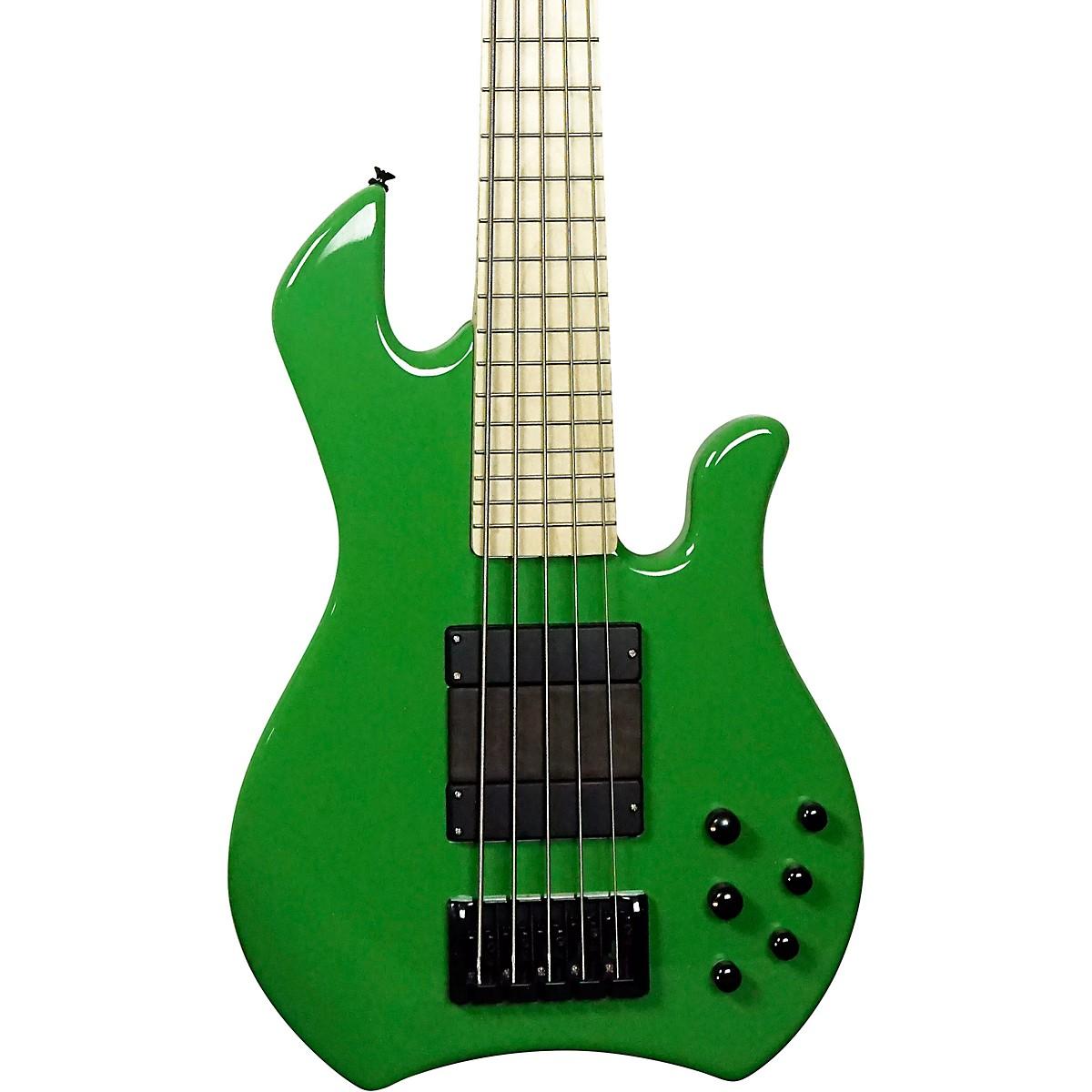 Markbass Kimandu 5 Richard Bona Signature 5-String Bass