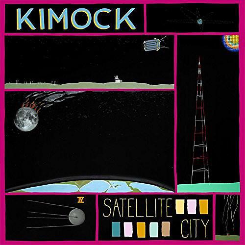 Alliance Kimock - Satellite City