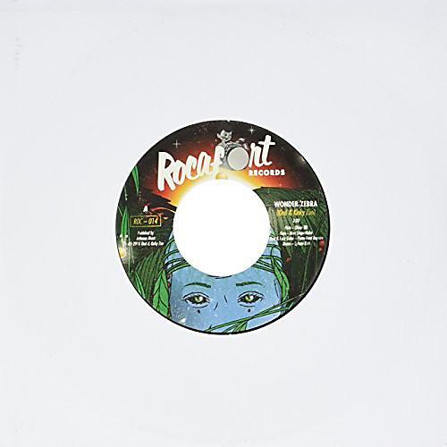 Alliance Kind & Kinky Zoo - Wonder Zebra / V.L.A.M. (Lack Of Afro Remix)