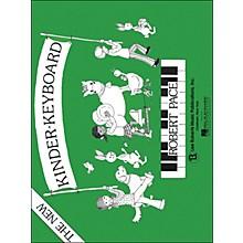 Hal Leonard Kinder - Keyboard Basic Piano Series New