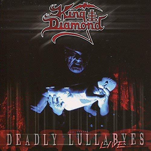 Alliance King Diamond - Deadly Lullabyes (live)