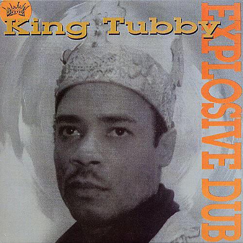 Alliance King Tubby - Explosive Dub