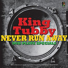 King Tubby - Never Run Away - Dub Plate Specials