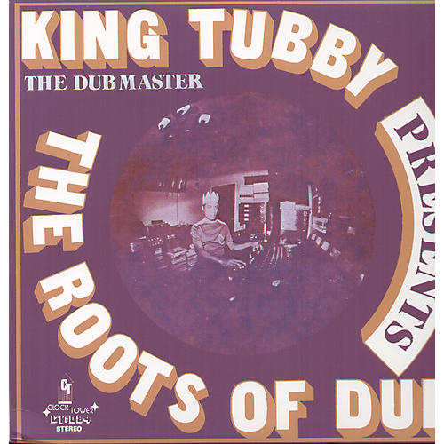 Alliance King Tubby - The Roots Of Dub