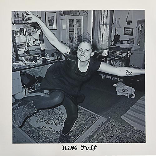 Alliance King Tuff - Wild Desire