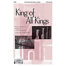 Epiphany House Publishing King of All Kings CD ACCOMP Arranged by Russell Mauldin