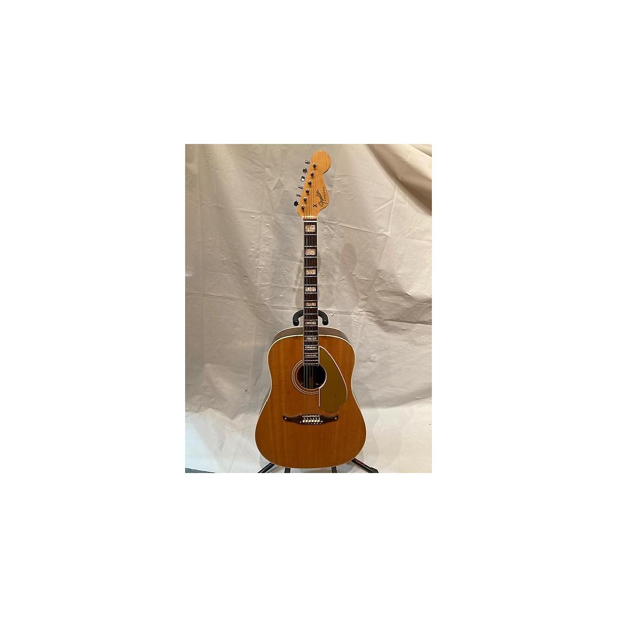 Fender Kingman Acoustic Guitar