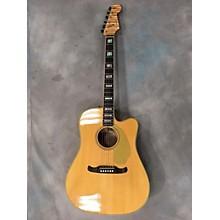 Fender Kingman USA Select Acoustic Electric Guitar