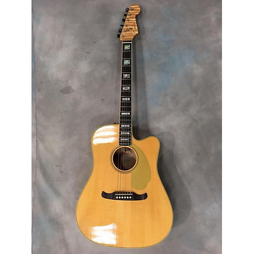 Fender Kingman USA Select Acoustic Electric Guitar