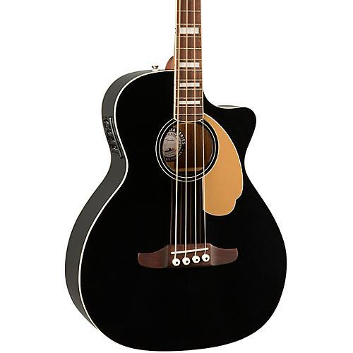 Fender Kingman V2 Acoustic-Electric Bass