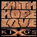 Alliance King's X - Faith Hope Love thumbnail