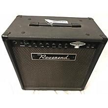 Reverend Kingsnake 20/60 Tube Guitar Combo Amp