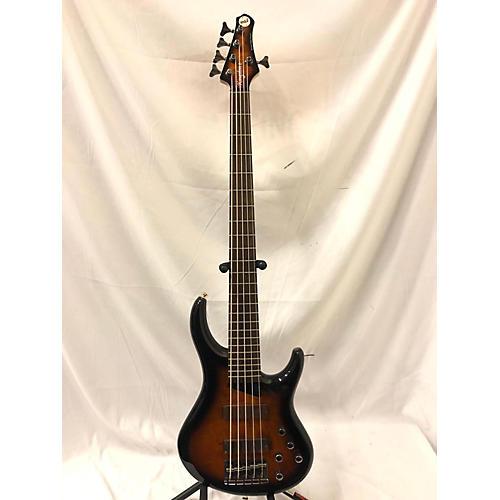 used mtd kingston 5 string electric bass guitar 2 color sunburst guitar center. Black Bedroom Furniture Sets. Home Design Ideas