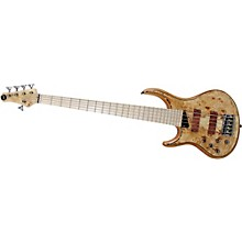 MTD Kingston KZ 5-String Left-Handed Electric Bass