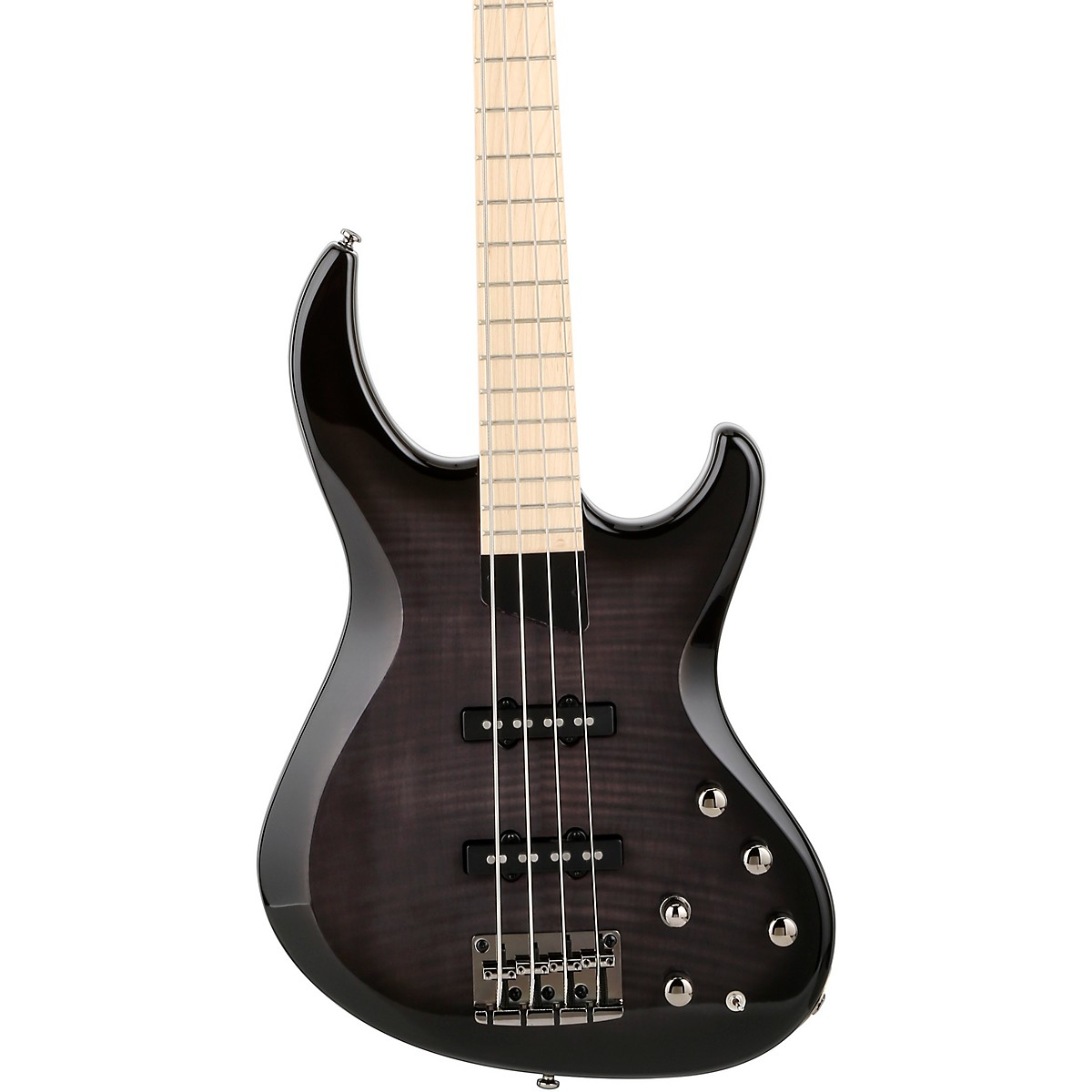 MTD Kingston Saratoga Deluxe Electric Bass