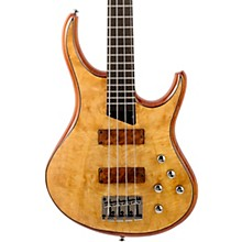 Kingston Z4 Rosewood Fingerboard Electric Bass Gloss Natural