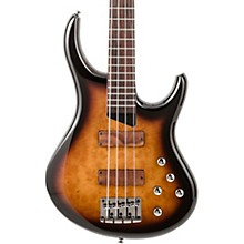 Kingston Z4 Rosewood Fingerboard Electric Bass Tobacco Sunburst