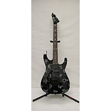 ESP Kirk Hammett Demonology Solid Body Electric Guitar