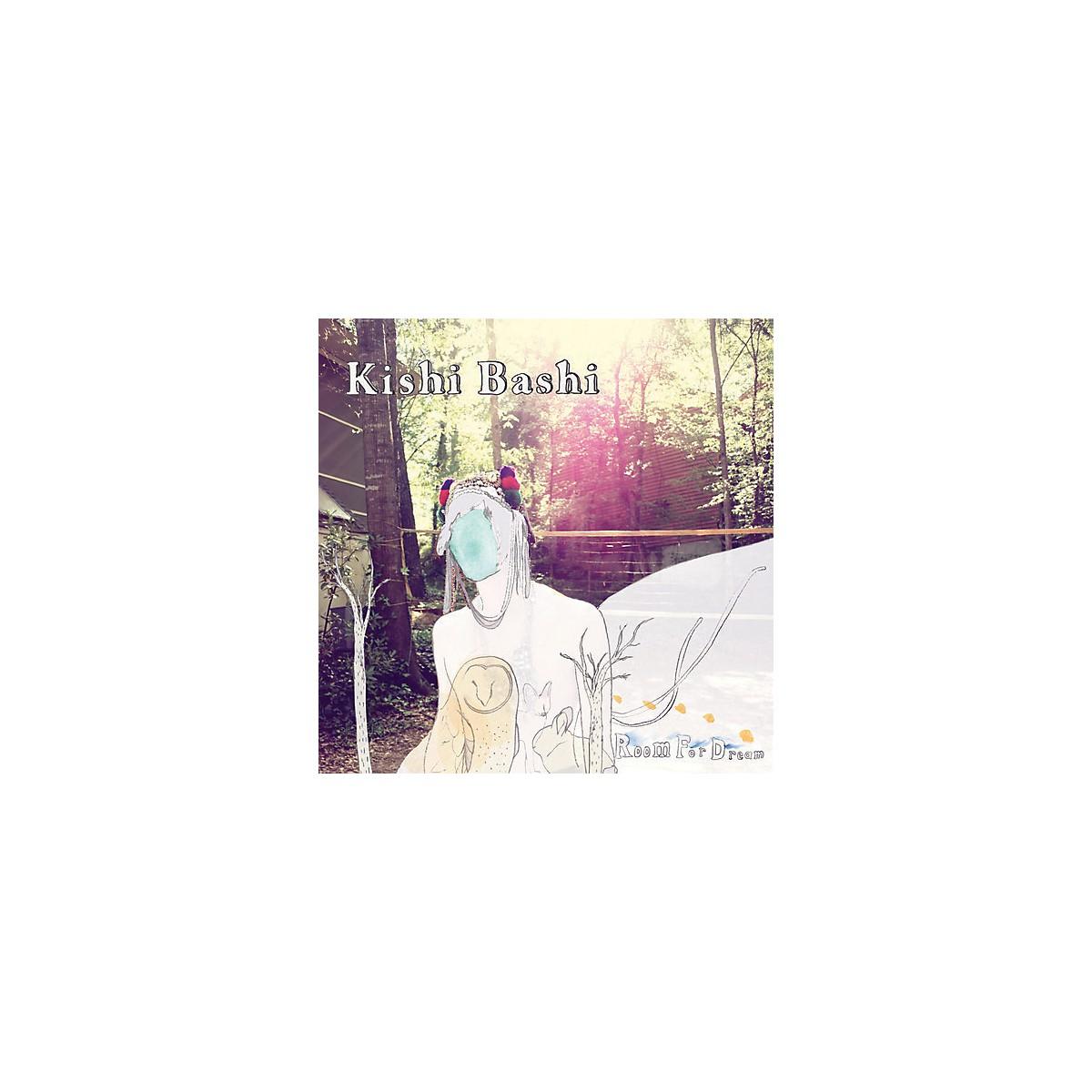 Alliance Kishi Bashi - Room For Dream EP