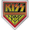 C&D Visionary Kiss Glitter Sticker thumbnail